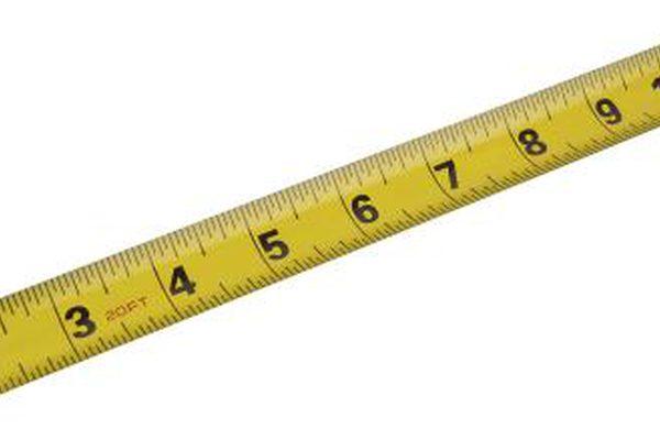 Правильный способ измерения клиновых ремней