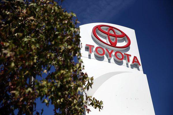 1987 Toyota Pickup Технические характеристики