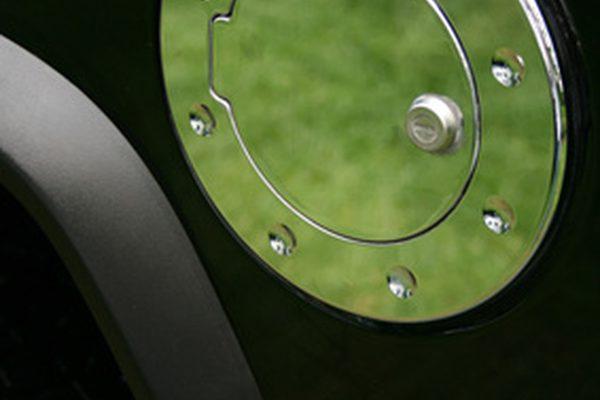 Как проверить крышку топливного бака