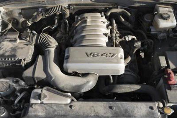 Технические характеристики двигателя Chevrolet 350