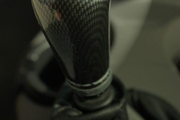 Как управлять шестиступенчатой механической коробкой передач