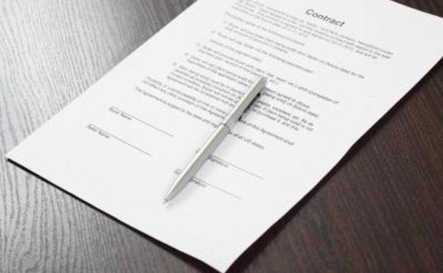 Внимательно прочитайте свой контракт.