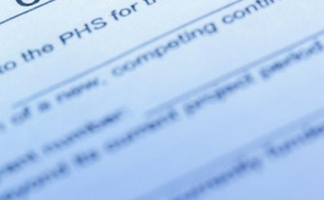 Просмотрите свой контрольный список, чтобы определить вашу начальную проблему.