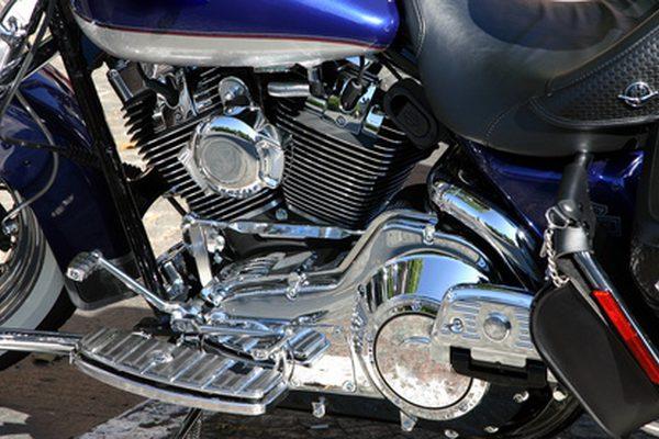 Как очистить бензобак мотоцикла