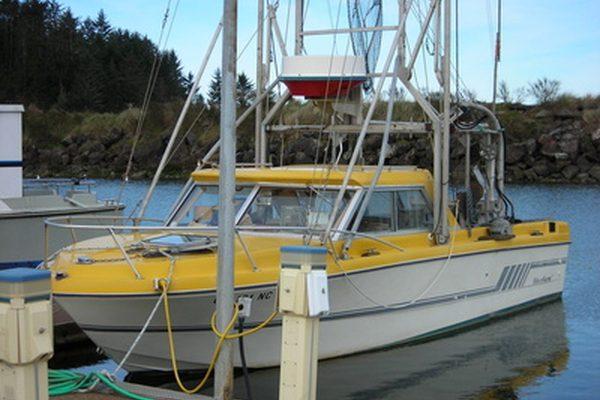 Как читать идентификационные номера корпуса лодки