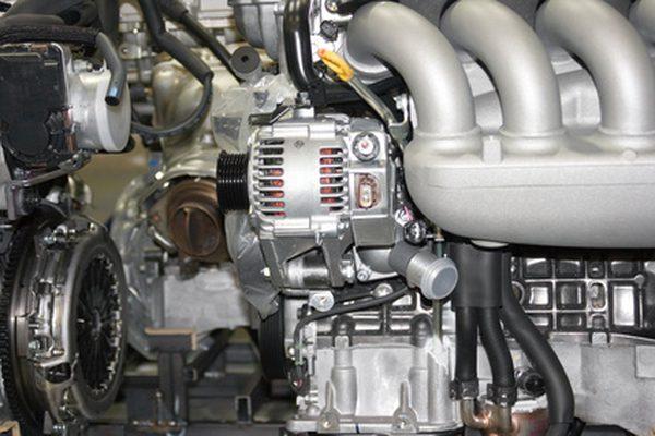 Как открыть капот автомобиля Ford Taurus