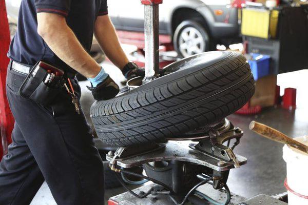 Какие шины сделаны в Америке?