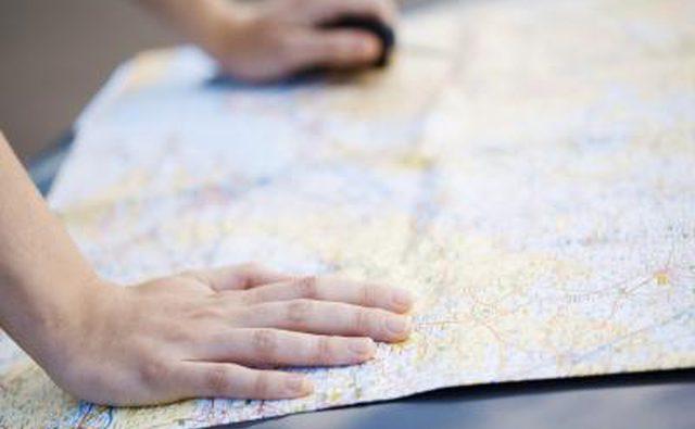 Планируйте свой автомобильный маршрут заблаговременно до любой поездки.