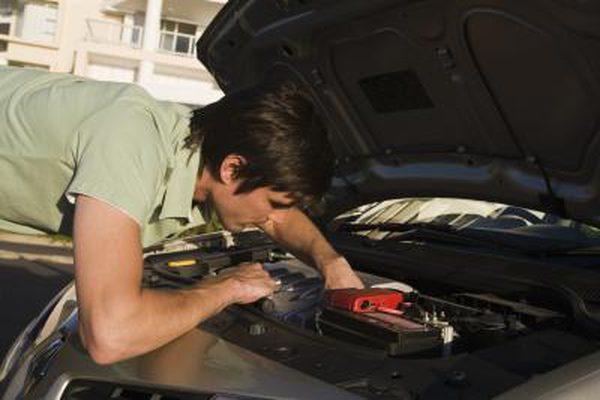 Как добавить жидкость сцепления в Mazda Miata