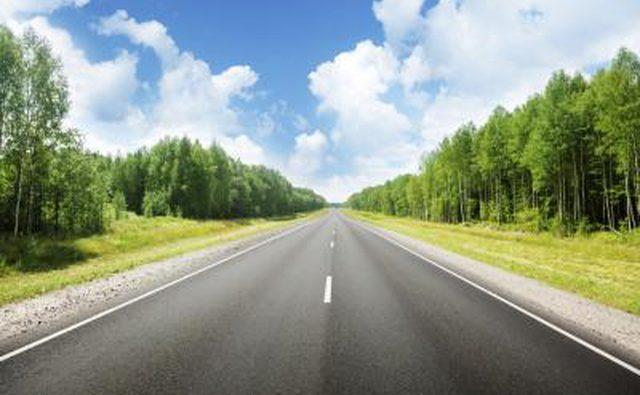 Автомобили получают лучший бензиновый пробег при скорости 2100 об/мин или около 60 миль в час.