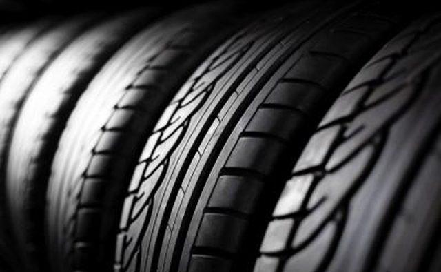 Проверьте давление в шинах.