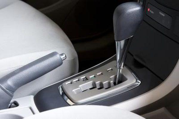Проблемы передачи Chevrolet Lumina