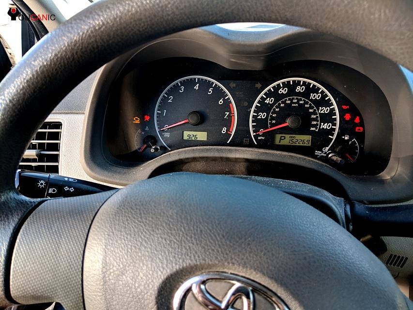 Toyota Auris 1.6 D / Тойота Аурис, 5дв хэтчбек, 112 л.с, 6МКПП, 2015- неисправности свечей зажигания