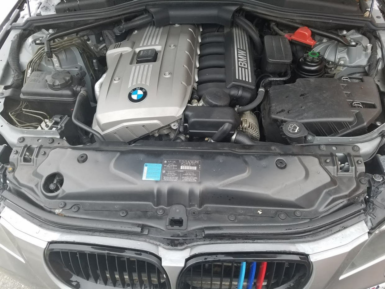 Замена свечей зажигания BMW (БМВ) в Москве. Официальная гарантия на Замена свечей зажигания