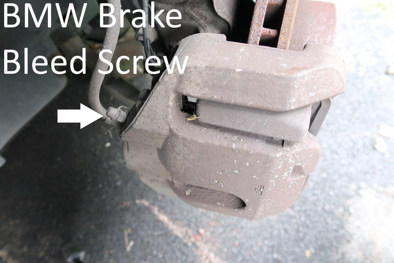 Тормозная система BMW E36 - обзор, проблемы, ремонт » Территория BMW e36 - всё об авто, от обзоров до тюнинга