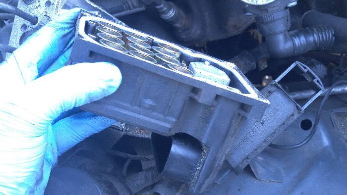 Устранение неисправностей BMW DSC Проблемы с ABS