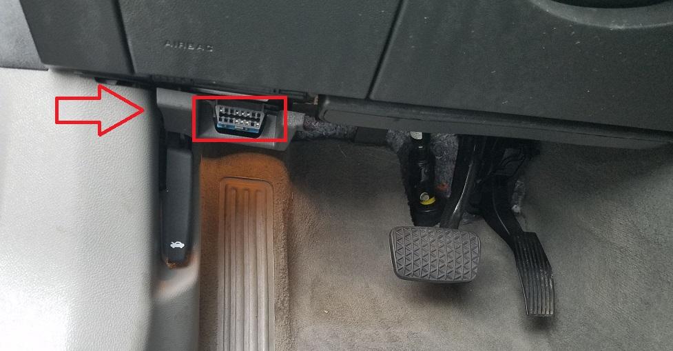 Расшифровка индикаторов приборной панели Fiat Doblo 1 поколение