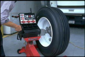 Как часто нужно делать балансировку колес