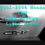 Acura Airbag Light Поиск и устранение неисправностей