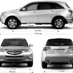 Acura Check Тормозная система