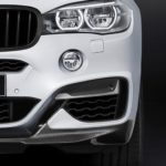 Аксессуары и модернизация BMW
