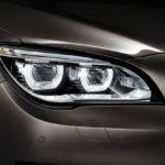 BMW Адаптивные фары Предупреждение, проблема и решения
