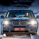 BMW Drive Control System Привод умеренно