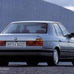 BMW Paint Code Расположение