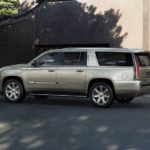 Cadillac Предупреждающие огни и символы