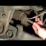 Cadillac Tie Rod Замена DIY
