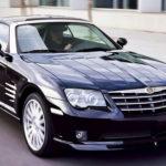 Chrysler Crossfire Disable Пассажирская подушка безопасности