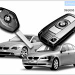 Дверные модули BMW TMFA & TMBF