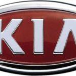 Эмблемы эмблемы Киа послепродажного обслуживания