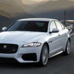 Идентификация передачи Jaguar