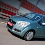 Идентификация передачи Suzuki