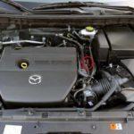 Идентификация трансмиссии Mazda