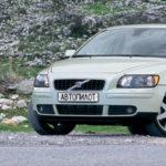 Идентификация трансмиссии Volvo