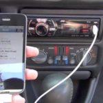 Инструкции по сопряжению Bluetooth телефона Acura