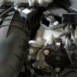 Инструкция по замене моторного масла Mercedes-Benz 43 AMG M276