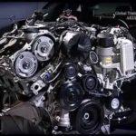 Инструкция по замене моторного масла Mercedes-Benz M272 M273