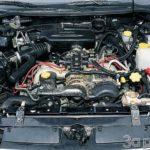 Как добавить охлаждающую жидкость в двигатель Subaru Impreza