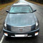 Как добавить омывающую жидкость на любой автомобиль Cadillac