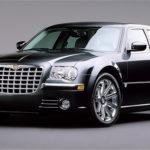 Как добавить ветровое стекло Fluid Chrysler Crossfire