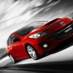 Как начать Mazda 5 2010-2018