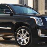 Как открыть капюшон Cadillac