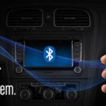 Как подключить Audi Bluetooth - Инструкция по настройке