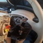Как поменять аккумулятор на 2011-2017 Nissan Quest