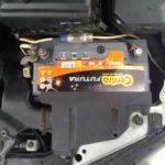Как поменять генератор Hyundai Elantra 2011-16