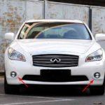 Как поменять лампочку заднего хода Nissan Quest 2011-2017