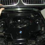 Как поменять масло BMW самостоятельно